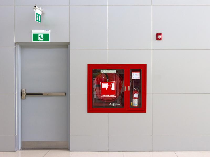 Guida alla Manutenzione degli Impianti Antincendio: una sfida che inizia sui tavoli di progettazione