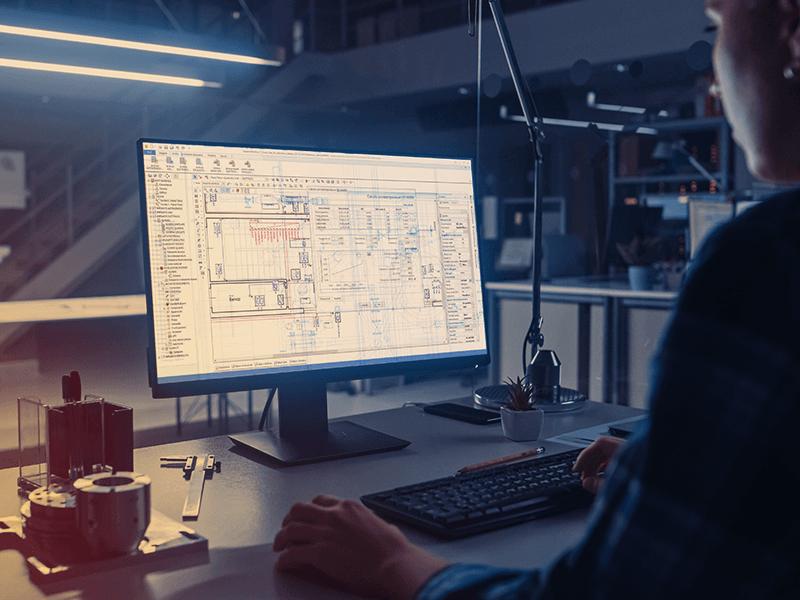 Perché i simboli degli impianti elettrici sono la chiave di lettura del progetto?