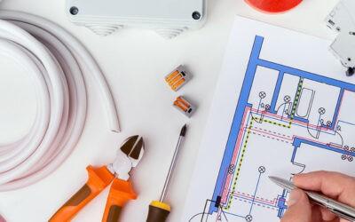 Schema d'impianto elettrico domestico: scopri insieme a ECTM le caratteristiche di questo importante elaborato tecnico